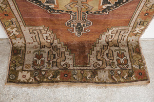 4x7 Turkish Rug | BILAL