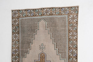 4x7 Turkish Rug