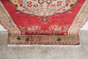 3x6 Turkish Rug | AZAD