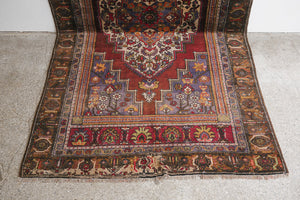 6x11 Turkish Rug | ELVAN