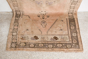 4x8 Turkish Rug | SAHAR
