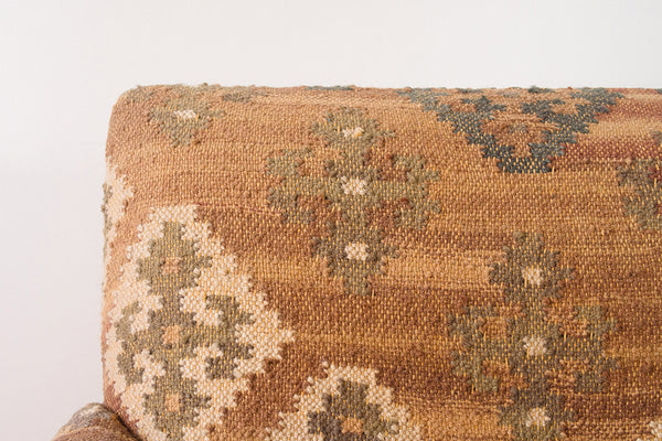 Greyhound Shipping Quote >> Kilim Rug Club Chair - Homestead Seattle