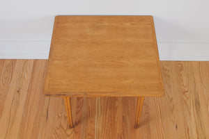 MCM Knoll Coffee Table