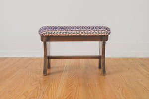 HS Collection Oak Bench