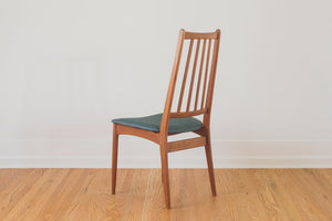 MCM Danish Dining Chairs