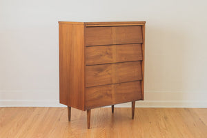 MCM Ward Highboy