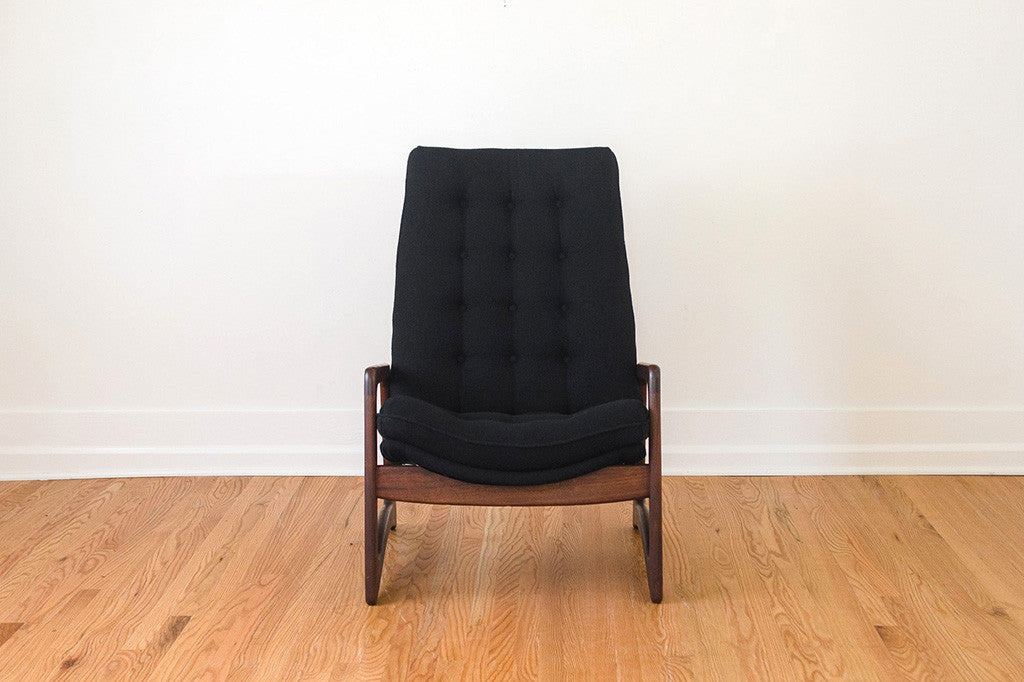 Pearsall Lounge Chair