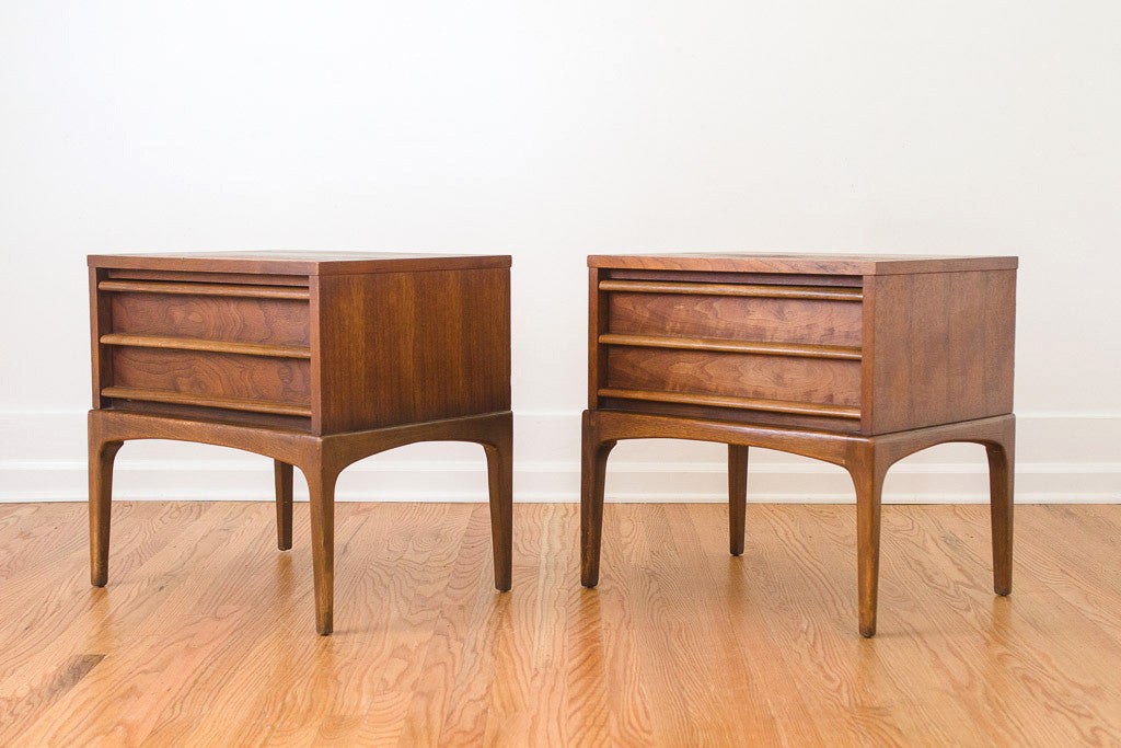 MCM Lane Nightstands