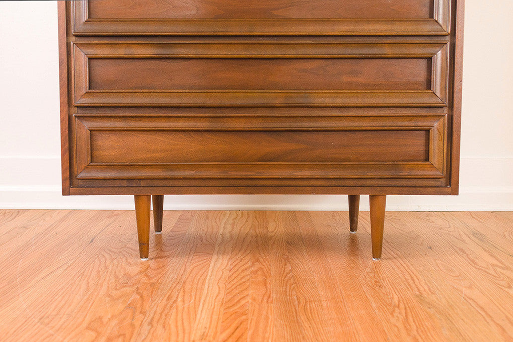 MCM Union Made Highboy