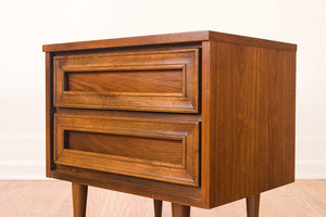 MCM Union Made Nightstands