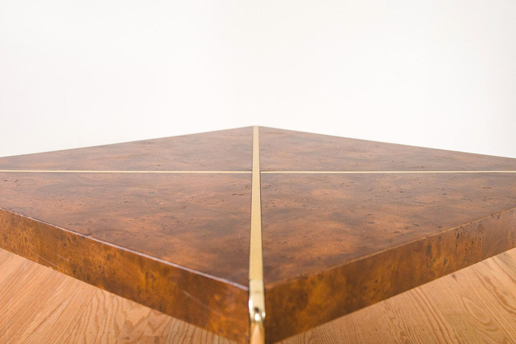 Charmant Milo Baughman Coffee Table