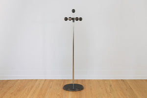 Modern Metal Coat Rack