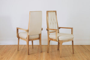 MCM Arm Chairs