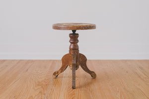 Lyon & Healy Piano Stool
