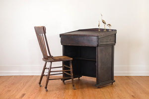 English Writing Desk