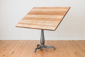 Cast Iron Drafting Table