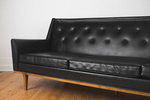 MC Tufted Sofa