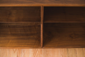 MC Drexel Bookcase
