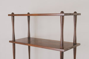 MCM Walnut Shelf