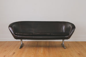 HS Collection Swedish Sofa