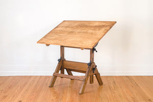 Hamilton Drafting Table