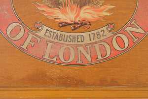 Phoenix of London Wall Art