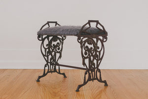 HS Collection Nouveau Stool