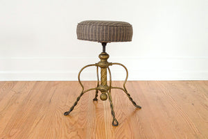 HS Collection Piano Stool