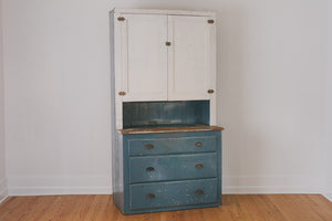 Industrial Farm Cabinet