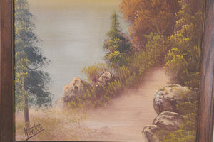 Original Landscape Painting