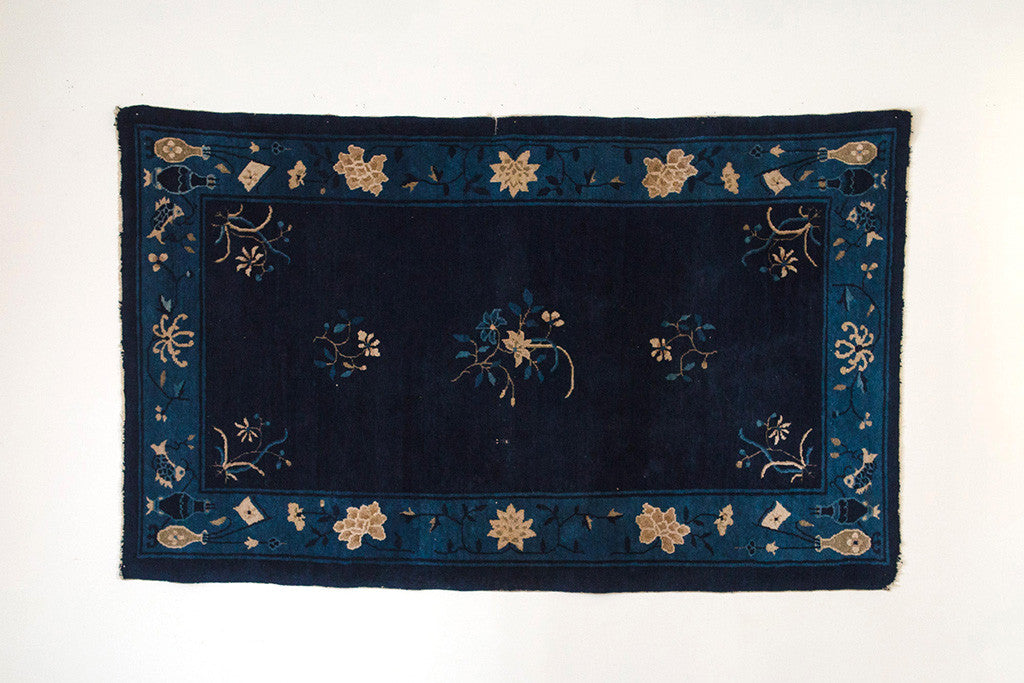 Art Deco Area Rug