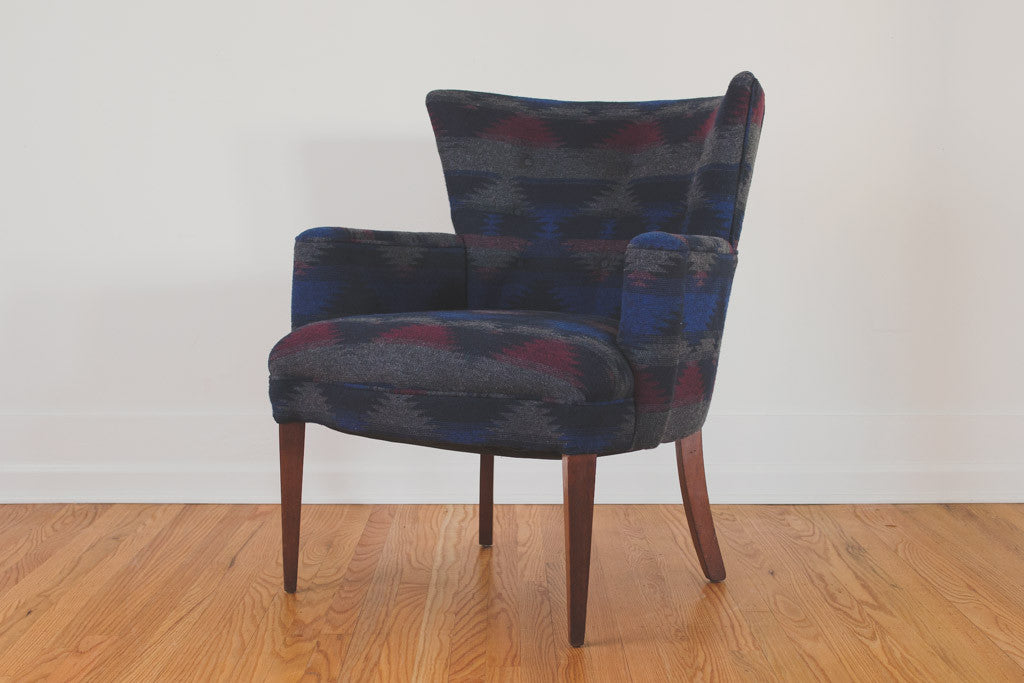 Greyhound Shipping Quote >> Vintage Southwest Wingback Homestead Seattle