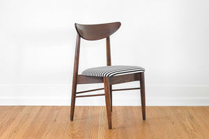 HS Collection MCM Dining Chairs