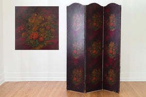 Deco Dressing Screen