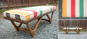 Pearsall Camp Blanket Bench 01