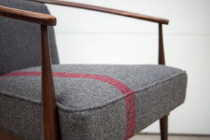 Kodawood Blanket Chair
