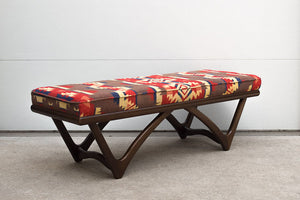 Pearsall Camp Blanket Bench 02