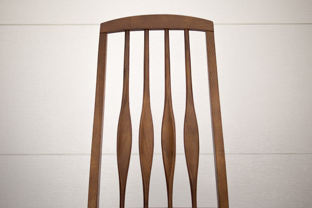 Niels Koefoed Dining Chairs