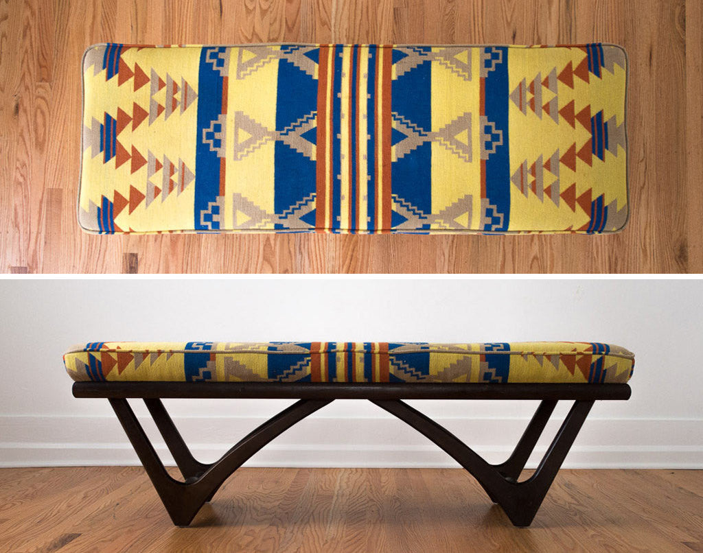 Pearsall Camp Blanket Bench 03