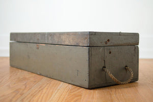 Hand Crafted Tool Trunk 02