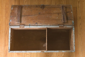 Hand Crafted Tool Trunk 01