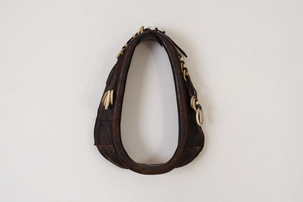 Leather Horse Harness