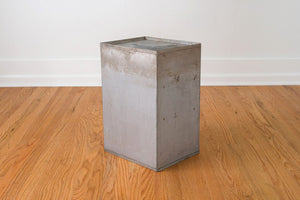 Bread Box Side Table