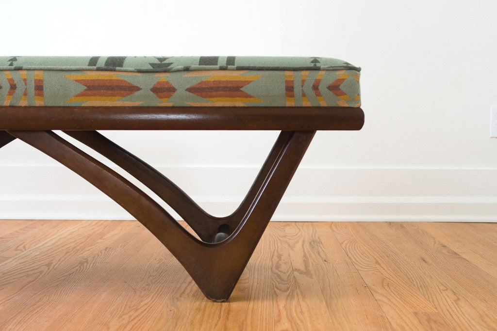 Pearsall Pendleton Bench 05