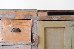 Industrial Shop Cabinet