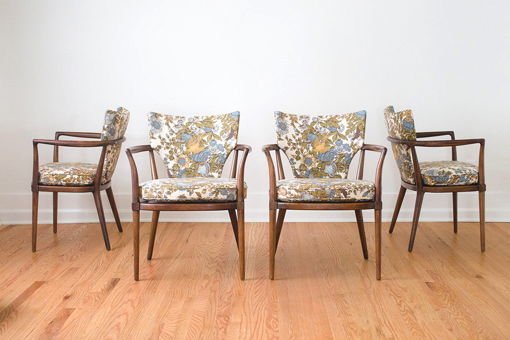 HS Collection Dining Chairs