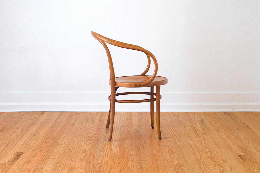 Bentwood Prague Chairs