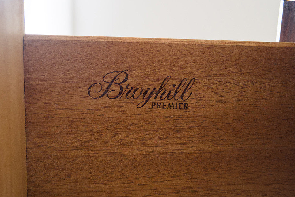 Broyhill Brasilia Highboy