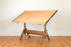 Industrial Drafting Table