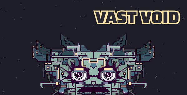Vast Void - Boss 3